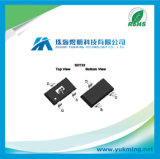 Transistor of 30V P-Channel Mosfet Ao3407A Electronic Component