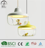 European Design Decorative Pendant Lamps for Baby Room Lighting