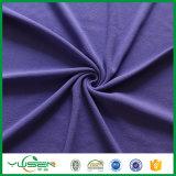 Breathable Fir Retardant 100% Polyester Plain Super Soft Polar Fleece for Ladies Jacket