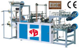 Gbdr-600 Double Line Rolling Bag Sealing and Cutting Making Machine