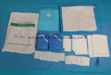 Hot Sale China high Quality Sterile Caesarean Pack