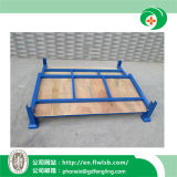 Collapsible Stacking Frame for Warehouse with Ce Approval