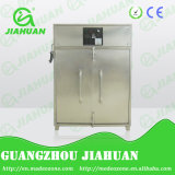 Stainless Steel Corona Discharge Ozone Disinfecting Cabinet for Cosmetic Factory