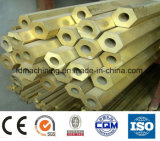 H59 H63 Brass Tube for Industry Parts