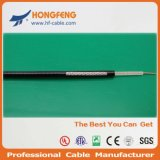 Sell Micro Rg58u Coaxial Cable 50 Ohms CCTV Cable