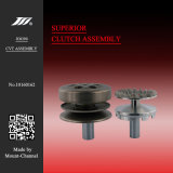 OEM Quality Transmission Kit CVT Clutch Assembly for YAMAHA Scooters Jog90
