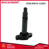 Wholesale Price Car Ignition Coil 90919-A2003 for Toyota LEXUS
