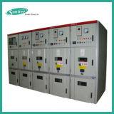 SXGN2-10 Box Type Fixed Meta-Enclosed Switchgear