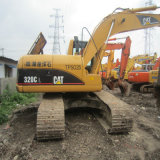Used USA Cat 320c Excavator, Used 320c Excavator