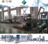Angel 5 Gallon Filling Capping Machine Barreled Water Production Line