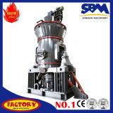 Sbm High Quality Low Price Professional Roller Mill