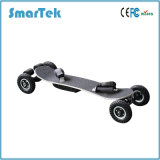 Smartek Four Wheel Longboard Wireless Remote Control Self Balancing Electric Skateboard Scooter Patinete Electrico S019-3
