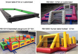 New Design Inflatable Sport Human Table Football Game