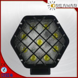 4.5inch 27W CREE Car LED Work Light, LED Driving Light for Automotive, Warranty 3years, E-MARK Approved