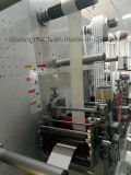 Double-Sided Adhesive, Plastic Adhesive, Self-Adhesive Labels, Foil, Film, Foam Rotary Die-Cuttting Machine