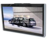 21.5 Inch Bus Pantalla LCD Monitor Bus LCD TV