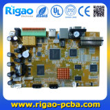 4-Layer Number of Layers Control Board