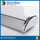 A4 One Side Printed Mini Roll up (GMRB-A4)