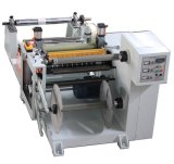 Foam, Plastic, Paper Auto Slitting Machine (DP-650)