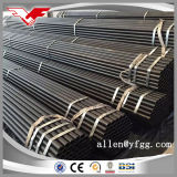 1/2inch--10inch Hot Rolled Black ERW Carbon Ms Steel Pipes Made in China