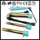 5p Golden Barrel Professional Curling Iron (A125)