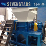 Shredder for Jumbo Bags and Woven Bags