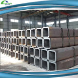 Q235 ERW Carbon Mild Steel Ms Pipe China Supplier