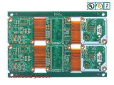 Flex+Fr4 PCB Board FPC Rigid Flex PCB