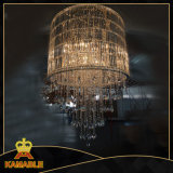 Contemporary Project Crystal Chandeliers Lighting (KA623)