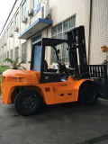 Lifting Equipment of Diesel Forklift Truck (CPCD70)