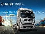 China Hyundai Heavy Duty Dump Trucks Cargo Trucks Tractor Trucks