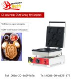 Waffle Bowl Maker/Eagle Waffle Maker/Bubble Waffle for Catering