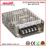 48V 0.57A 25W Switching Power Supply Ce RoHS Certification Nes-25-48
