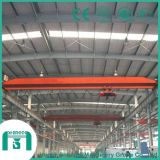 10 Ton Overhead Crane in Single Girder