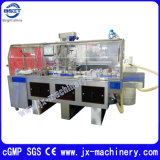 Suppository filing sealing machine line