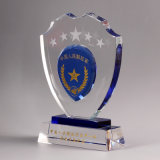 Hot Sale Personalized Award Custom Crystal Trophy