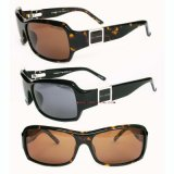 New Fashion Acetate Frame Cr39 Lens Sunglasses