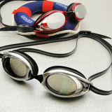 Colored UV Protection Swimming Goggles