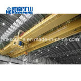 Heavy Duty Steel Making 50 Ton 74 Ton 100 Ton Double Girder Casting Crane