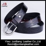 Newest Fashion Women's Genuine Leather Embossed Belts