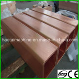 100*100 to 150*150 Rectangle Copper Mould Tube