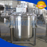 High Pressure Sanitary Mixing Tank for Food