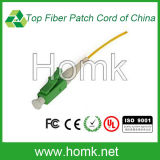 LC APC Fiber Optic Pigtail