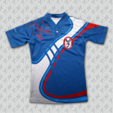Sublimated Rugby Jersey & Short 2015