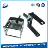 OEM Sheet Metal Stamping Part Fabrication for Copper Connector/Stainess Steel Door Hinge