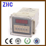Hot Sale Counter AC220V Dh48j LCD Display Digital Counter