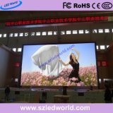 P4.81 Rental Outdoor/Indoor LED Display Video Wall Screen Panel
