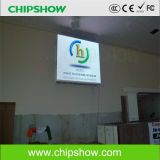 Chipshow P10 Full Color Indoor Advertising LED Display