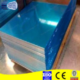 bright surface DC aluminum sheet for decoration