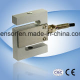 S Type Alloy Steel Weighing Load Cell for Wire Tension Measurement